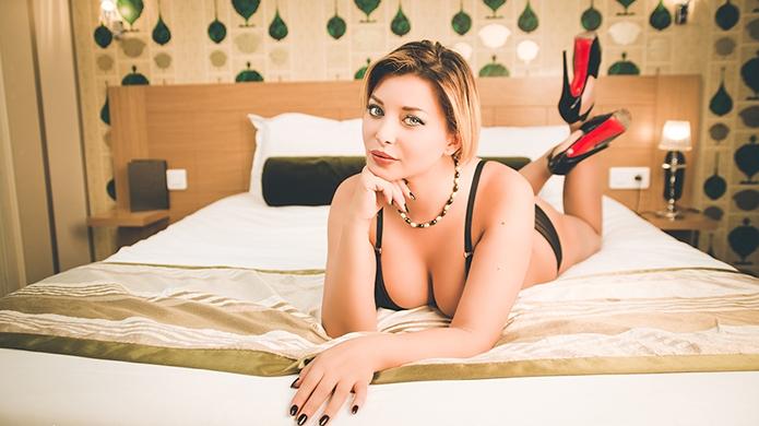 Princess Anna Polina